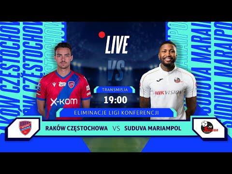 Rakow Suduva Goals And Highlights