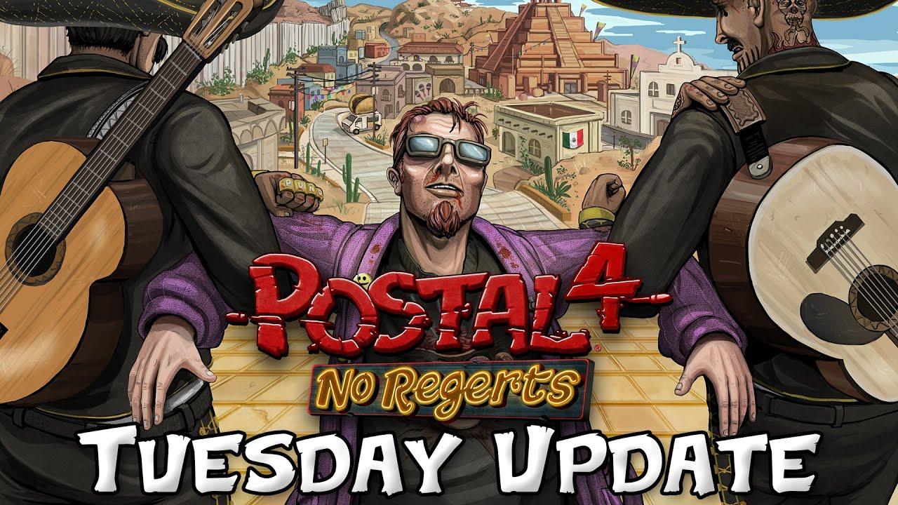 postal 4 no regerts ps4
