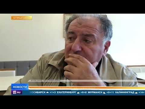 Ожесточенные бои в Карабахе: подробности