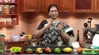 Arusuvai Neram 26-04-2017 – Jaya TV cookery program – Episode 809