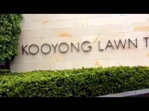 Download A tour of Kooyong