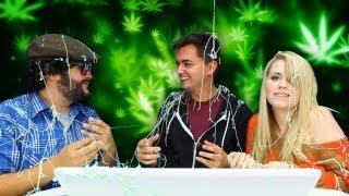 Morning Mouth Off: Legalizing Marijuana!