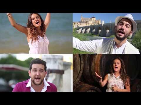 """SOMOS DEL SUR. Vídeoclip Oficial del single """"Somos del Sur""""."""