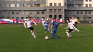 كرة القدم تجمع المهاجرين في سان بطرسبرغ تحت راية واحدة