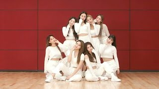 Download [TWICE - CRY FOR ME] dance practice mirrored