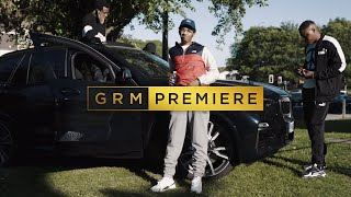 Just Banco - Sweet Like Sorbet [Music Video] | GRM Daily