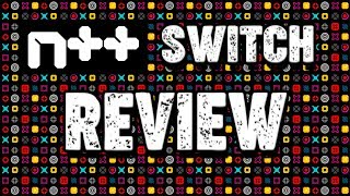 N++ (Switch Release) - Mono Game Reviews