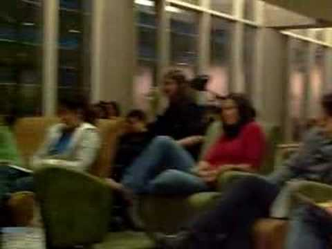 UC Merced Chicano Poetry Reading part II