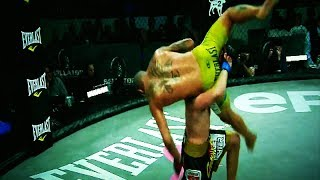 """Funky"" Ben Askren Highlights HD"