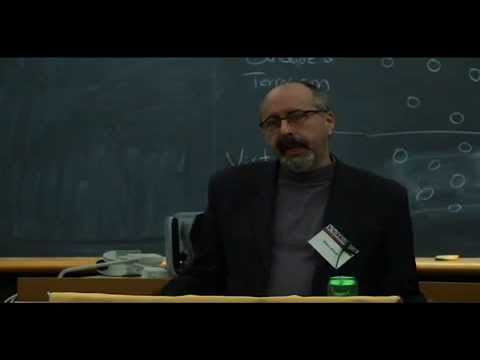 """Mark Osiel - """"Atrocity, Collective Memory, and the Law"""""""