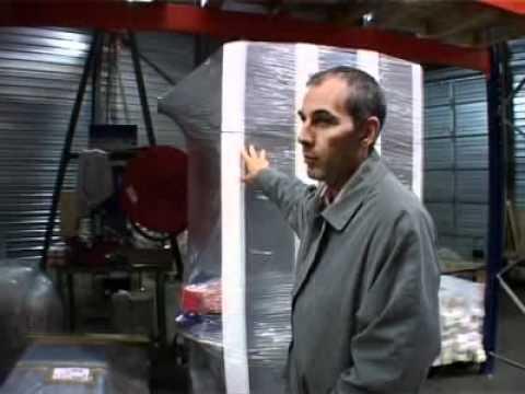 Film le roy logistique 2005 youtube - Le roy logistique ...
