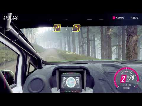 DiRT Rally 2.0_Daily challenge 10 04 20 |