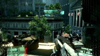 Crysis 2 on ATI RADEON X1950 PRO POWERCOLOR