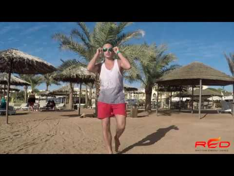 Jay Santos – Dale Morena | Zumba Fitness