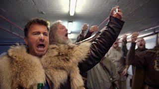 【飲み歩き世界一周】アイスランド S1 Ep2 | Booze Traveler | 世界・酒巡り (ディスカバリーチャンネル)