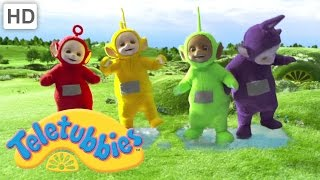 Teletubbies on FREECABLE TV
