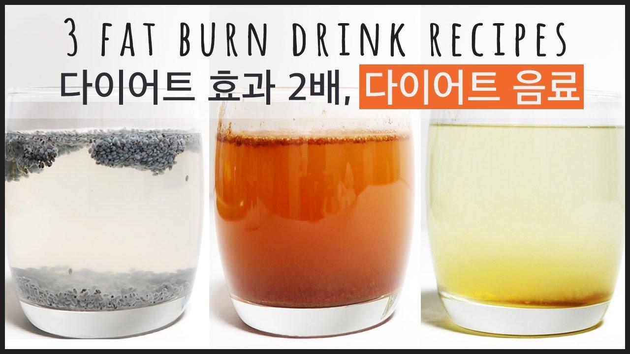 diy fat burning)
