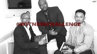 #WITNESSCHALLENGE: DUSOBANUKIRWE ICYO IGAMIJE