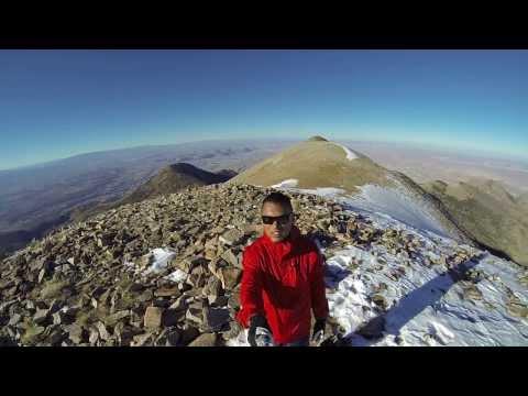 Mount Ellen Henry Mountains Hanksville Utah