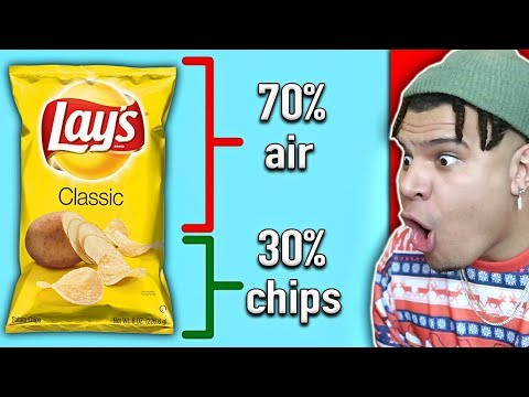 10 Companies SECRETLY Ripping You Off... (OMG)