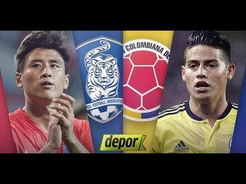Download China vs Colombia 0x 4 RESUMEN GOLEADA Goals Highlights Amistoso Friendly Match 14 11 2017