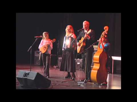 Traditional Swiss Yodel #2 (Jutz-Höch) - The Flemming Fold