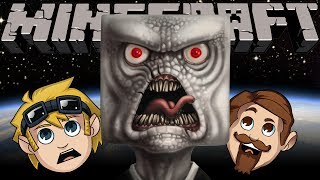 Minecraft: Deadly Orbit - ISRAPHEL IN SPACE (#7)