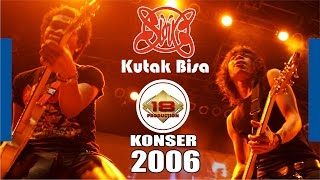 Download Mp3 KONSER SLANK Ku tak Bisa