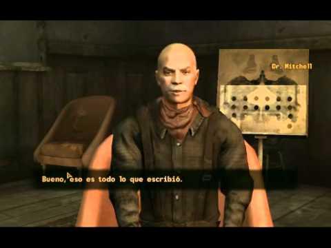 Fallout new vegas guia parte 1