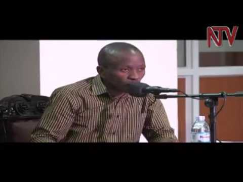 Law graduates in Uganda