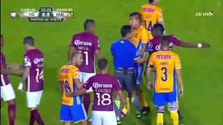 TIGRES vs AMERICA Final-Vuelta [PARTIDO COMPLETO] Apertura 2016