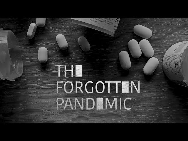 The Forgotten Pandemic (Official Trailer)