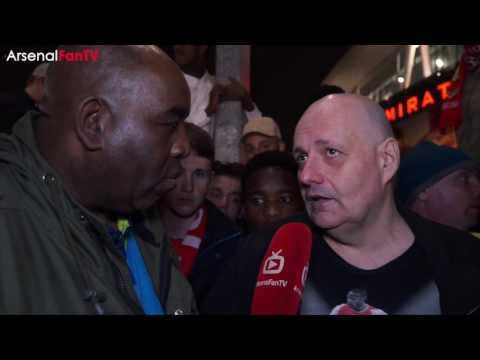 Arsenal 5 Lincoln 0 | Let's Win The FA Cup & Send Wenger Out On A High says Claude