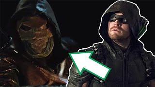"Arrow Season 5 Episode 1 Trailer 2 Breakdown - ""Legacy"""
