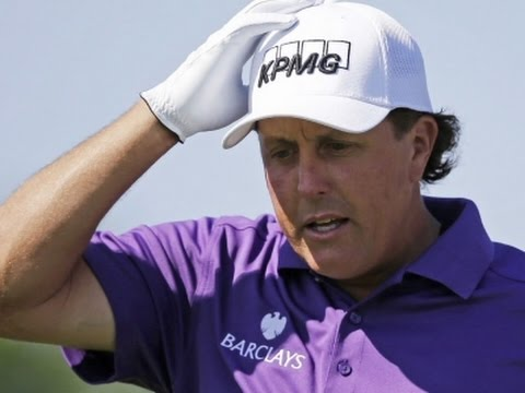 Phil Mickelson to Forfeit About $1M in SEC Case