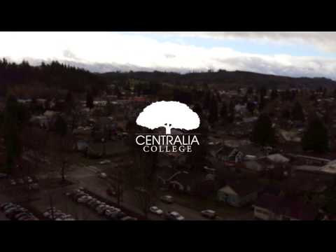 Centralia College - TransAlta Commons - Update 5
