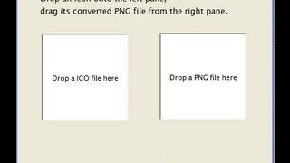AveIconifier2, удобный конвертер картинок