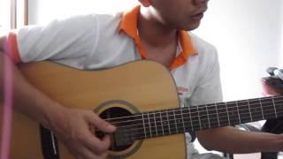 Rơi - Hoàng Thùy Linh ( Cover )