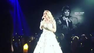 Carrie Underwood 51st CMA Awards