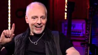 "Peter Frampton: ""The Talk Box"" Guitar Center Sessions on DIRECTV"