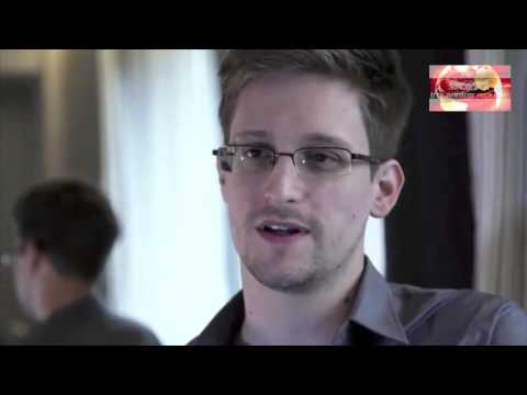 Edward Snowden: The Whistleblower behind the NSA's PRISM surveillance revelations