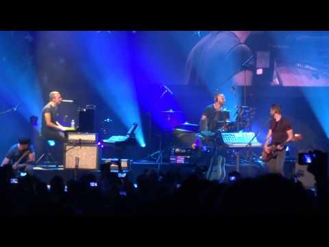 Coldplay Live @ Royce Hall 2014