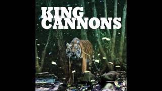 King Cannons - Teenage Dreams
