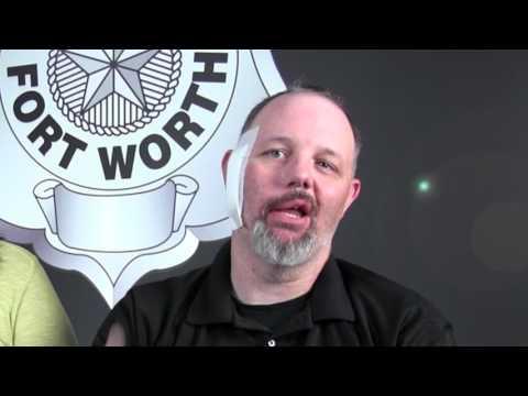 Officer Down:  The Matt Pearce Story