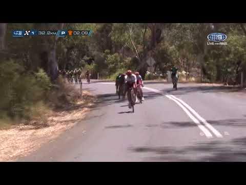 southaustralia.com Sprint 2 | Big Screen Video Stage 3 | Santos Tour Down Under