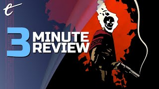West of Dead | Review in 3 Minutes (Video Game Video Review)