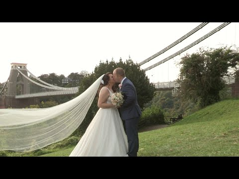 A Perfect Memory | Wedding | Film | St Mary on the Quay | Videography | Bristol