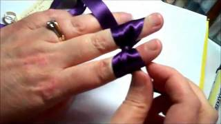 double bow tutorial2.wmv