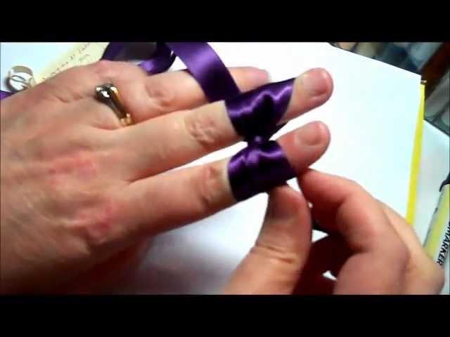 double bow tutorial2.wmv #1