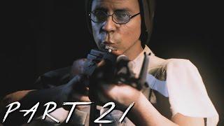 MAFIA 3 - Save Alvarez - Walkthrough Gameplay Part 21 (Mafia III)